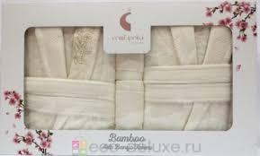 <b>Семейные наборы</b> халатов купить в Москве: каталог, цена ...
