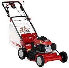 Image result for craftsman lawn mowers