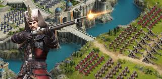 Days of Empire - <b>Heroes never die</b> - Apps on Google Play