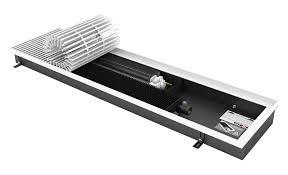 Конвекторы с вентилятором Vitron ВКВ