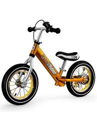 Легкий алюминиевый детский <b>беговел Small Rider</b> Foot Racer 3 ...