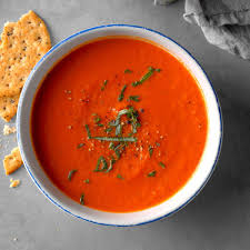 The Best Ever <b>Tomato Soup</b> Recipe | Taste of Home