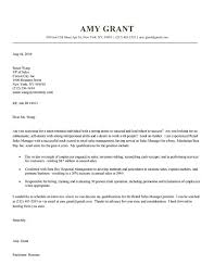 retail sales cover letter example retail cover letter examples