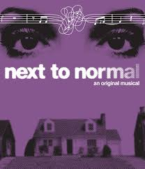 Image result for Next to normal musical