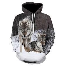 <b>Men's</b> new animal print <b>hoodie 3d</b> lion head <b>hoodie</b> for fall, <b>2019</b> ...