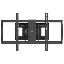 QualGear <b>Heavy Duty</b> Full-Motion TV <b>Wall Mount</b> for 60 in. - 100 in ...