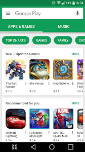 Google Play for Android - Free download and software reviews ...