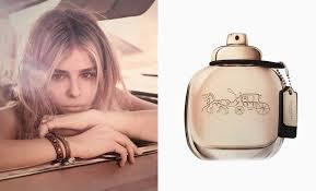 <b>Coach The Fragrance Eau</b> De Parfum Spray... - Hollywood Style ...