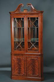 corner cabinets dining room: the corner hutch cabinet for house decoration interior decorations