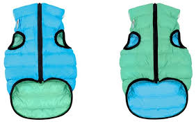 <b>Куртка для собак AiryVest</b> Lumi двусторонняя светящаяся 22 XS ...