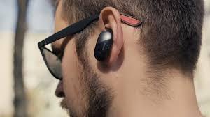 Обзор <b>Sony WF</b>-<b>SP700N</b> | True Wireless + ANC - YouTube
