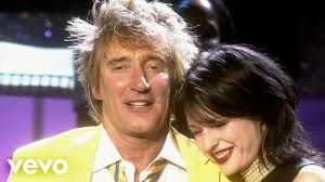 <b>Rod Stewart</b> - I Don't Want To Talk About It (from One Night Only ...