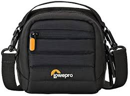 <b>Lowepro Tahoe CS 80</b> Case for Camera - Black: Amazon.co.uk ...