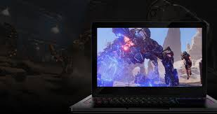 The New Razer Blade Pro V2 - The Desktop in Your Laptop
