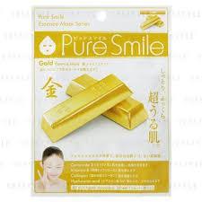 Buy <b>Sun Smile</b> - Pure Smile <b>Essence</b> Mask 1pc in Bulk ...