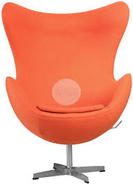 arne jacobsen egg chair front aniline leather arne jacobsen egg chair replica