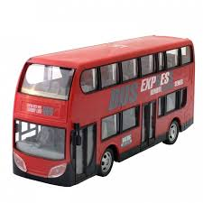 <b>HK</b> Автобус двухэтажный <b>радиоуправляемый</b> - Акушерство.Ru