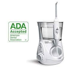 Waterpik <b>Water Flosser</b> Electric Dental Countertop <b>Oral Irrigator</b>