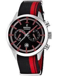 <b>FESTINA</b> Sport <b>F16827</b>/<b>4</b> - купить <b>часы</b> в в официальном магазине ...