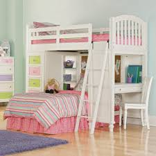 girls room playful bedroom furniture kids: galleries of cute kids wooden bed for traditional playful area