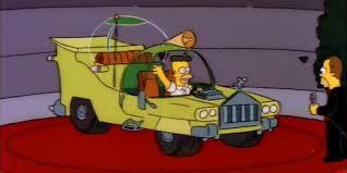 Samsung Galaxy <b>Fold</b> is the Homer Simpson <b>Car</b> | Patrick Thornton