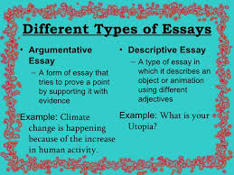 types of english essays siolmyipme different types of essays the classroom synonym types essay different types of essays types essay