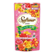 <b>Кондиционер</b>-ополаскиватель для белья <b>NIHON Detergent Sweet</b> ...