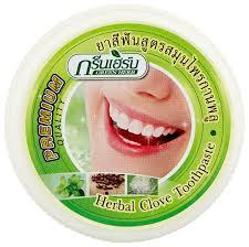 <b>Зубная паста Green Herb</b> Растительная — купить по выгодной ...