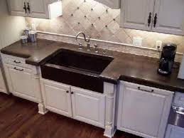 image of farmhouse kitchen sinks canada apron kitchen sink kitchen