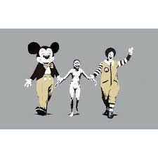 <b>Banksy</b> Napalm (<b>Can't Beat the</b> Feeling) | Hang-Up Gallery <b>Banksy</b> ...