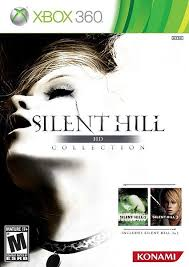 Silent Hill Collection HD RGH Xbox360 Español [Mega, Openload+]