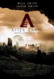 Póster de (Después De La Tierra) (2013)