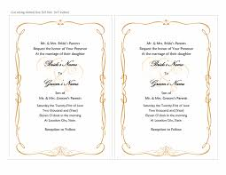 wedding invitation templates for microsoft word  wedding invitation templates a4