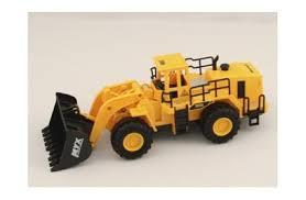 <b>Радиоуправляемый бульдозер Ming</b> Yi Xuan Truck Series Power ...