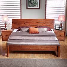 acer friends wooden red cedar wood bed 18 m chinese bedroom furniture double bed agent chinese bedroom furniture