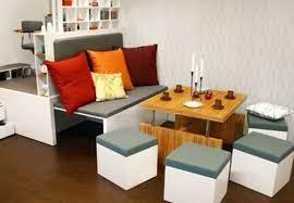 certain apartment storage furniture