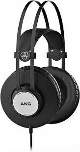 Купить НАУШНИКИ <b>AKG K72</b> с бесплатной доставкой по Москве ...