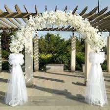<b>10 pieces wedding</b> chair cover <b>wedding</b> chair by FloraRosaDesign ...