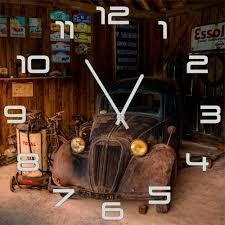 <b>Настенные часы Kitch Clock</b> 4002376 — купить в интернет ...