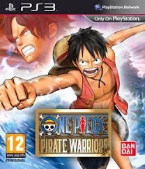 One <b>Piece</b>: Pirate Warriors (video <b>game</b>) - Wikipedia
