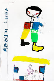 looking to the future makingartmakingmedotcom adolfu 10yrs i want to become a teacher because i have a good education therefore i would like to share it others in my community