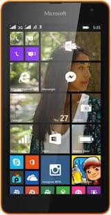 One Stop for Shopping: Microsoft Lumia 535 DS RM -1090 (Bright ...