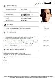 how to create a perfect curriculum vitae getletter sample resume how to create a perfect curriculum vitae creating the perfect cv europa pages home create cv