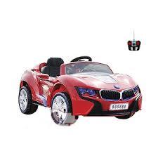<b>Электромобиль</b> детский <b>TjaGo</b> 988BS на резиновых колесах в ...