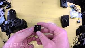 <b>SmallRig</b> DLSR Rig <b>cold shoe adapter</b> plate - DSLR FILM NOOB ...