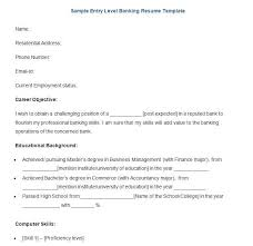 banking resume template 21 free samples examples format investment banking resume format