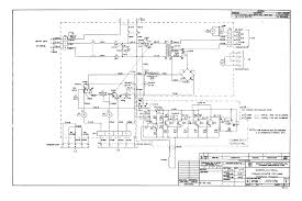 schematic  electrical  hydraulic actuator test standdiagram  interconnection  electrical  hydraulic actuator test stand