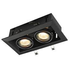 Точечный <b>светильник Maytoni DL008-2-02-B Metal</b> - купить ...