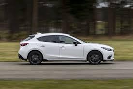 Black Mazda 3 2016 Mazda3 Sport Black Special Edition Car Review Top Speed