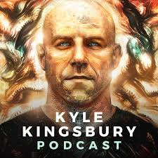 Kyle Kingsbury Podcast